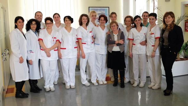 Equipe Hospice L'Orsa Maggiore