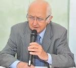 Il Presidente Dr. Mauro Valentini