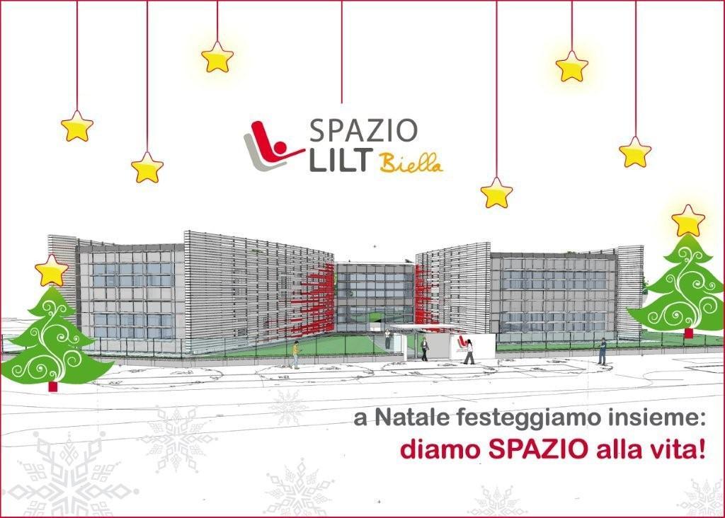 Buon Natale da LILT Biella