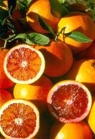 Una merenda vitaminica? Biscotti al succo d'arancia e olio extravergine