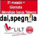 Dai SPEGNILA  : Giornata mondiale della lotta contro il fumo