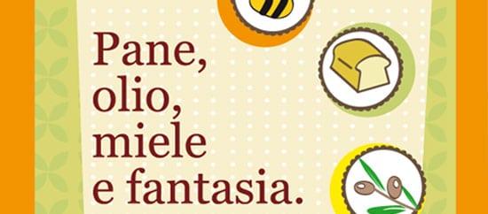 Progetti Pane, Olio, Miele e Fantasia e SMS super merenda sana: Premiazione