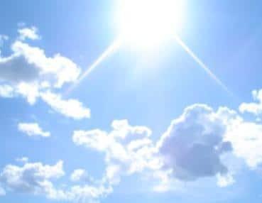 L'azzurro oltre le nuvole: sabato 29 settembre al Ricetto di Candelo
