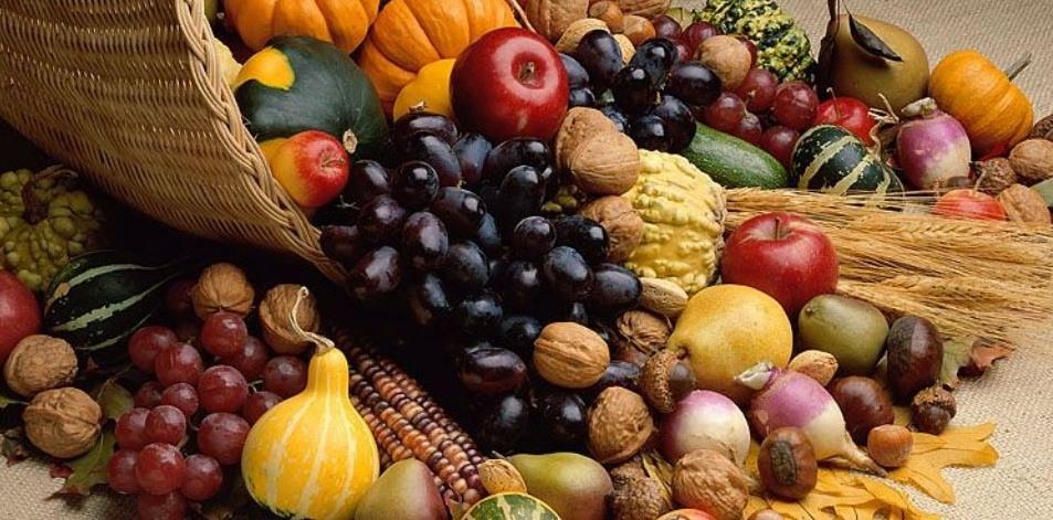 I 5 colori del benessere e della salute