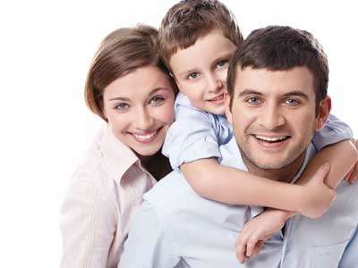 Genitori apprensivi e ansiosi tendono a trasmettere disturbo ai figli