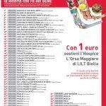 lotteria LILT 2013