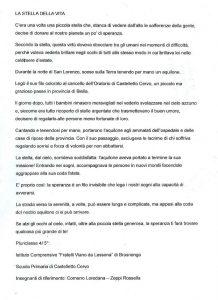 SCUOLA PRIMARIA DI CASTELLETTO CERVO 2