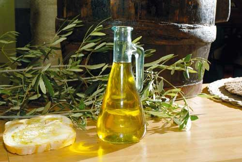 Olio extravergine: alimento fondamentale
