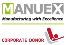 Manuex s.r.l. entra nel Corporate Donors