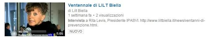 Rita Levis