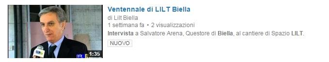 Salvatore Arena