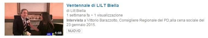 Vittorio Barazzotto