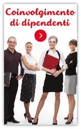 dipendenti e stakeholder