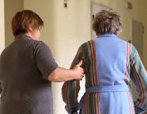 hospice - volontario