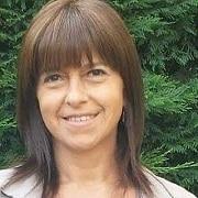 Gabriella Sinigaglia, responsabile Corporate, Eventi e Volontari di LILT Biella