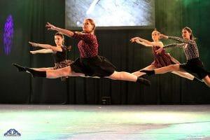 Danza Moderna avanzato