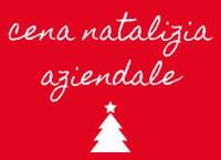 Bottone Natale Solidale per Aziende - Cena