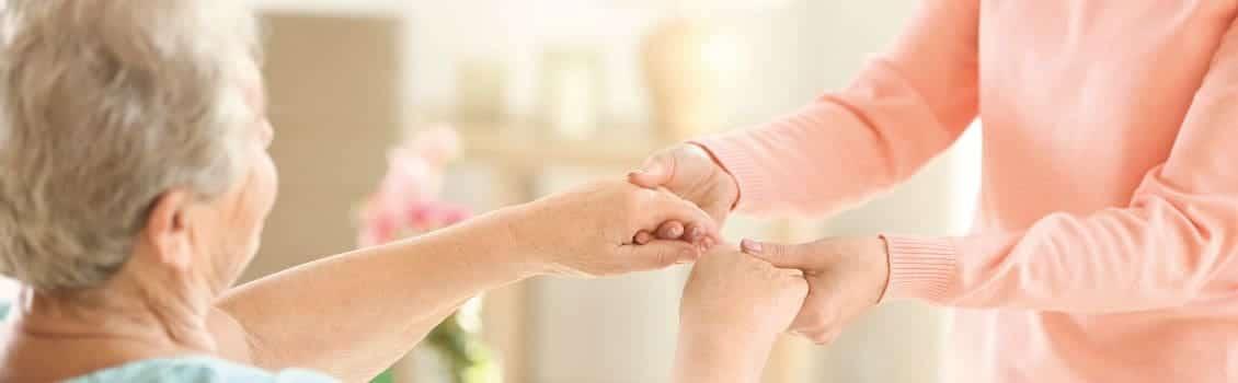 Diventa Volontario in Hospice