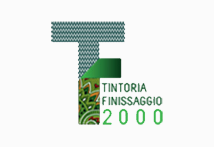 Tintoria Finissaggio 2000