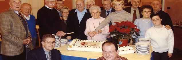 Torino Club di Valle Mosso in memoria di Sandra Rege