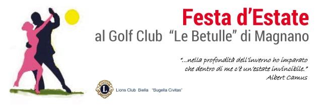 Lions Club Bugella Civitas