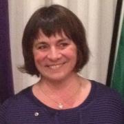 Carla Becchi Falco - Presidente del Lions Club Bugella Civitas