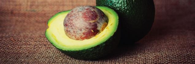ricetta con avocado