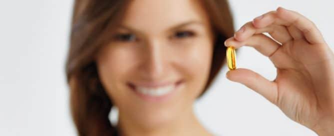 Vitamina D Prevenzione