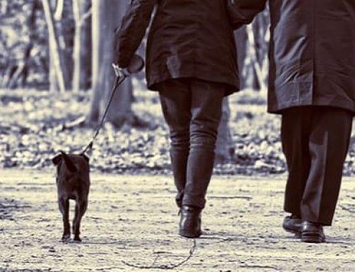 Incontinenza urinaria: bisogna aver forza e tenacia. La storia di Ildo