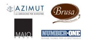Azimut, Maio Group, Brusa, Numberone sponsorizzazione con lilt