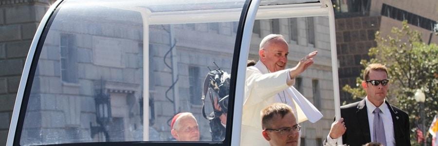 Discorso Papa Francesco per Lilt Biella