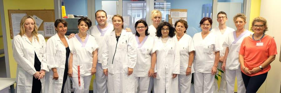 Hoscice L'Orsa Maggiore ha la sua nuova sede all'ospedale di Biella