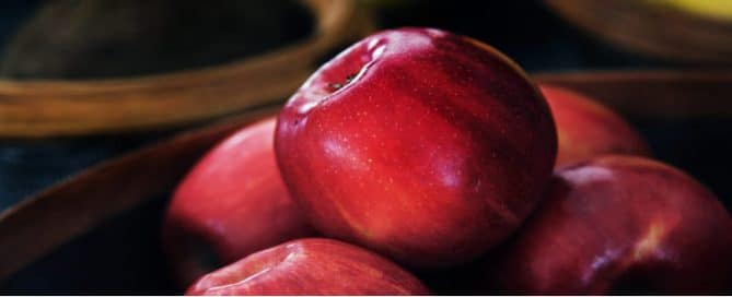 Le mele contro il tumore del colon: i benefici degli antiossidanti