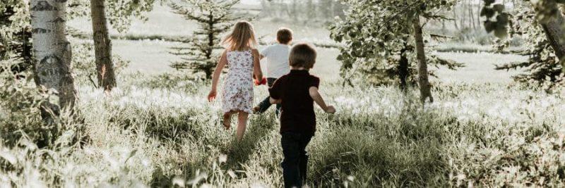Bambini e attività fisica: consigli e benefici