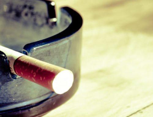 Buoni propositi per il nuovo anno:smettere di fumare