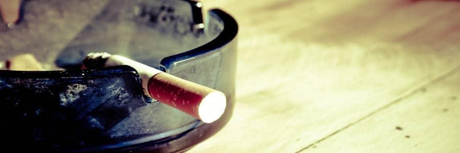 Buoni propositi per il nuovo anno: smettere di fumare