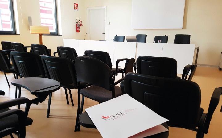 Sala Convegni Lilt Biella