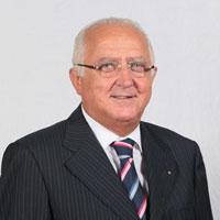 Mauro Valentini - Presidente LILT Biella