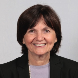 Franca Borello Fornasiero