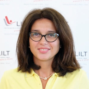 Dott.ssa Ylenia Sacco