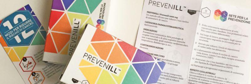 12 regole per prevenire il cancro