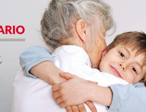 Lasciti testamentari: una campagna per poter raccontare solo storie a lieto fine