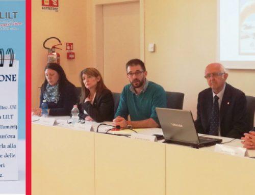 I sindacati a Biella promuovono la prevenzione del cancro