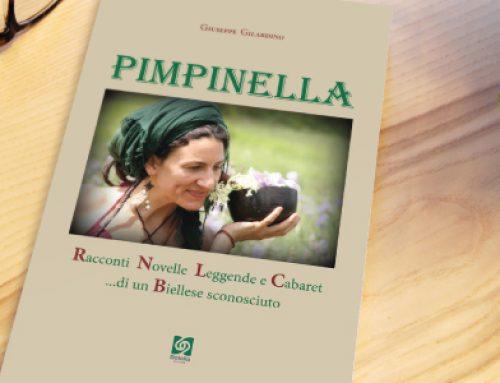 """Lo scrittore Giuseppe Gilardino presenta """"Pimpinella"""""""