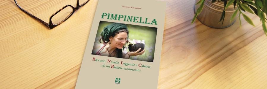 Giuseppe Gilardino presenta Pimpinella