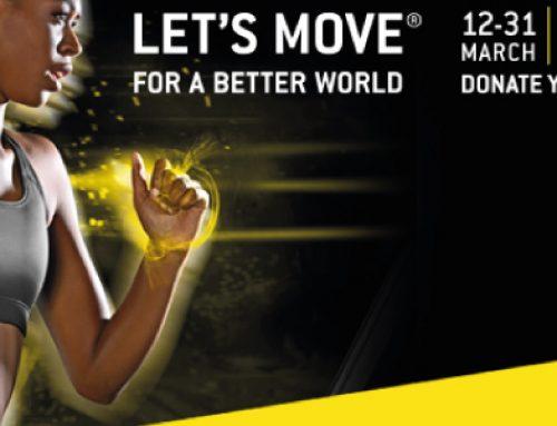 Let's Move fora Better World 2018 – Tutti in movimento con LILT
