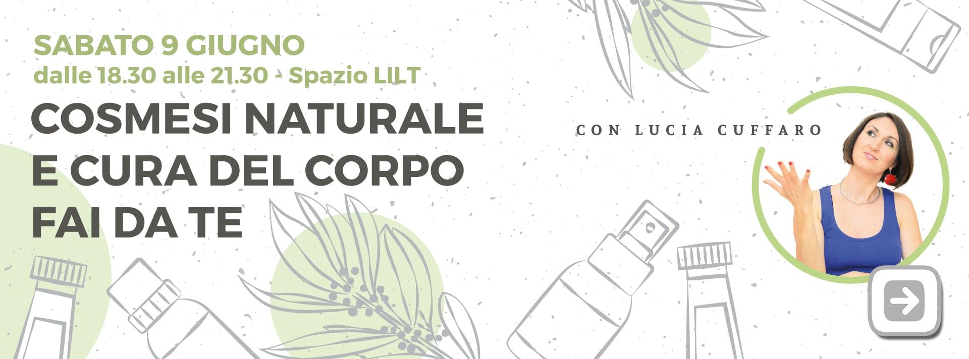 Seminario di Lucia Cuffaro