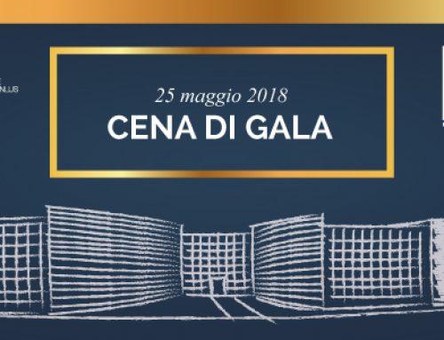 Raccolti 3000 euro alla Cena di Gala per LILT Biella