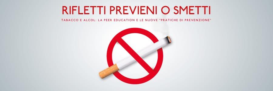 Peer education a Biella