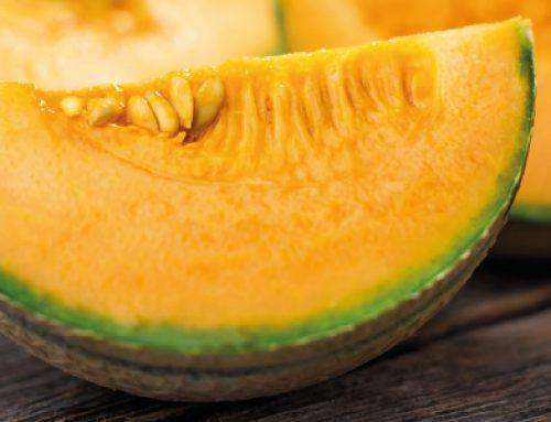 Melone: un pieno di potassio e vitamina C
